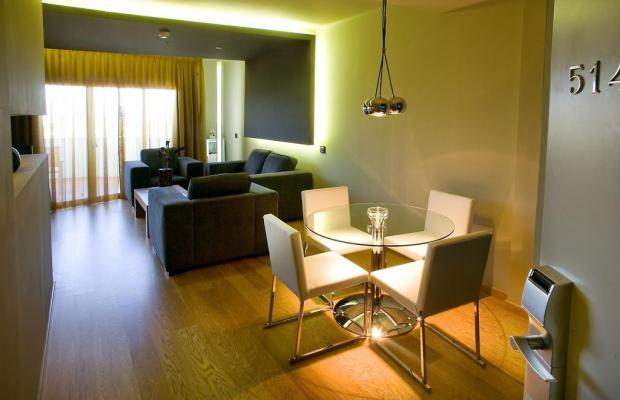 фото отеля Albir Playa Hotel & Spa изображение №25