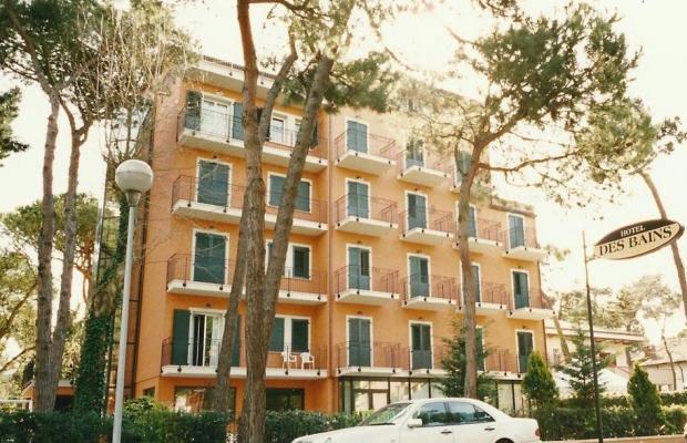 фото отеля Des Bains изображение №1