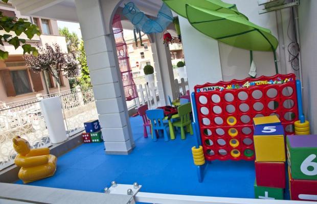 фотографии отеля Villa Paola изображение №31