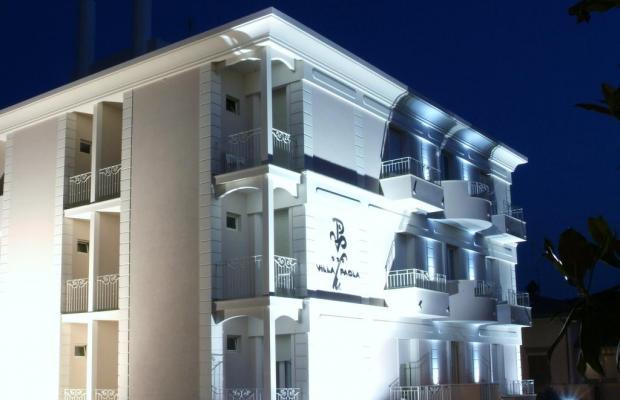 фото отеля Villa Paola изображение №9