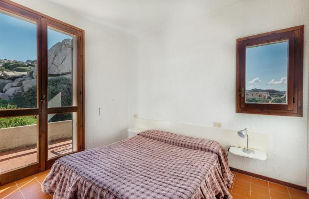 фото отеля Residence Baia Santa Reparata изображение №21