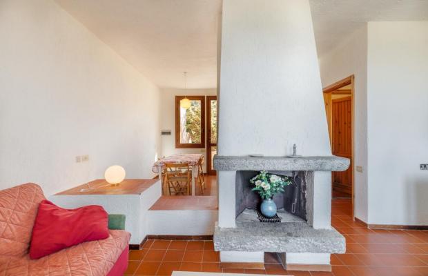 фото отеля Residence Baia Santa Reparata изображение №13