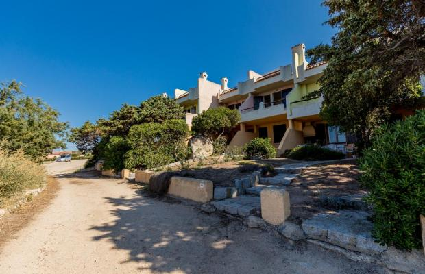 фото отеля Residence Baia Santa Reparata изображение №9