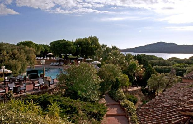 фото отеля Le Ginestre изображение №17