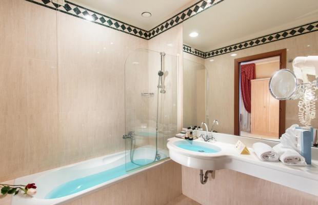 фотографии отеля Hotel De Londres изображение №15