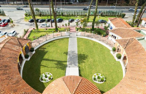 фотографии отеля Hotel Roc Marbella Park (ex.Las Chapas Palacio Del Sol) изображение №3