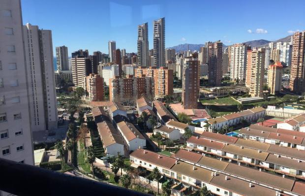 фотографии Apartamentos Luxmar изображение №4