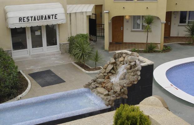 фотографии отеля Aparthotel Jardines del Plaza изображение №11