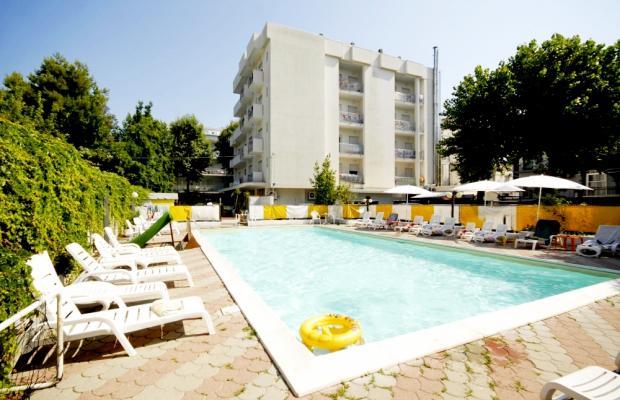 фото отеля Villa Del Parco изображение №1