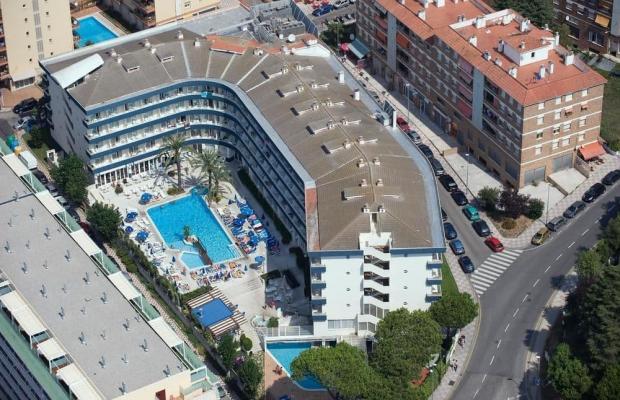 фото отеля Hotel GHT Aquarium & Spa изображение №1