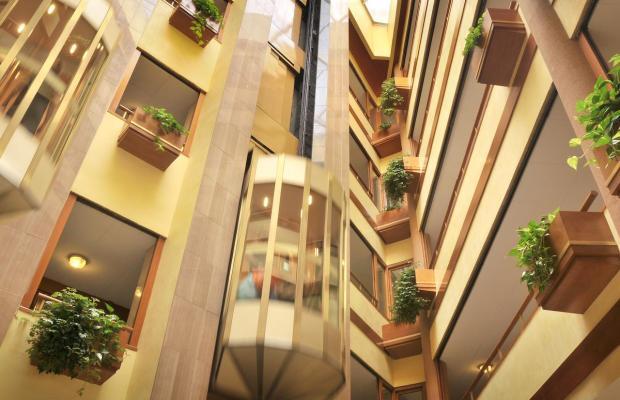 фото Hotel GHT Aquarium & Spa изображение №38