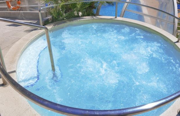 фотографии Hotel GHT Aquarium & Spa изображение №32