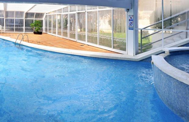 фото Hotel GHT Aquarium & Spa изображение №6