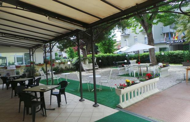 фотографии отеля Silvana изображение №11