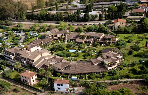 фотографии отеля Baia di Nora изображение №19