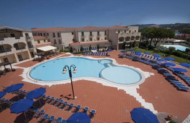 фотографии отеля Blu Hotel Morisco изображение №15