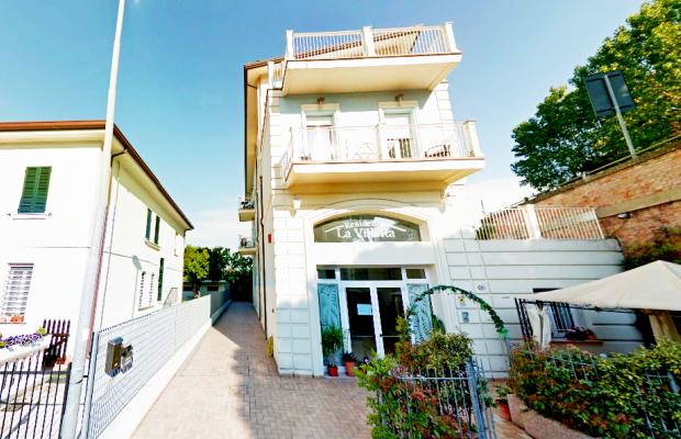 фото отеля Residence La Villetta изображение №1