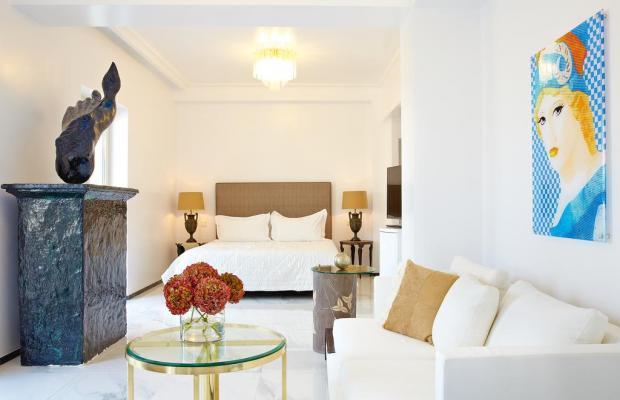 фото отеля Grecotel Pallas Athena изображение №13