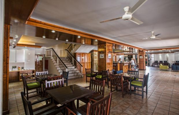 фотографии отеля Anthea изображение №19