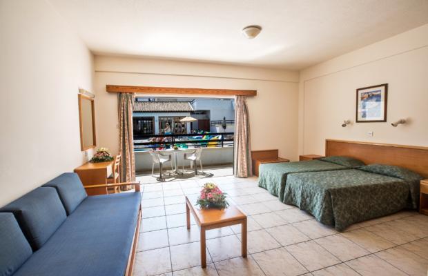 фото отеля Anthea изображение №13