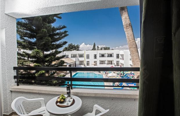 фото отеля Anthea изображение №9