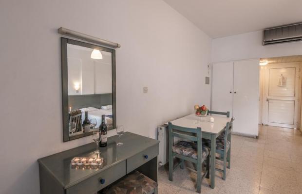 фотографии отеля Cordelia Apartaments изображение №23