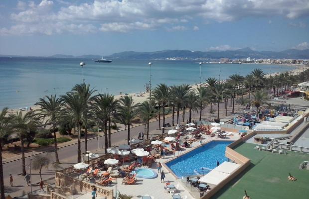 фото отеля Allsun Hotel Pil-lari Playa изображение №17