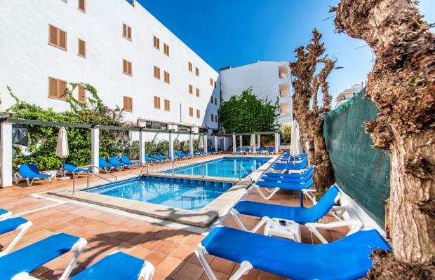 фото отеля Arcos Playa изображение №1