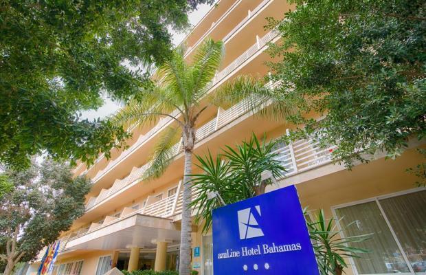 фотографии AzuLine Hotel Bahamas (ex. Vincci Bahamas) изображение №20
