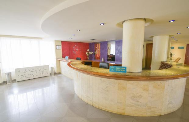 фотографии отеля AzuLine Hotel Bahamas (ex. Vincci Bahamas) изображение №19