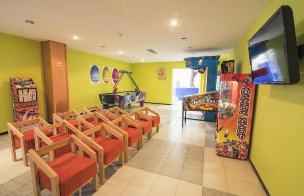 фотографии AzuLine Hotel Bahamas (ex. Vincci Bahamas) изображение №12
