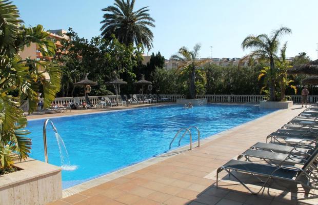 фото отеля Bahia de Alcudia изображение №33