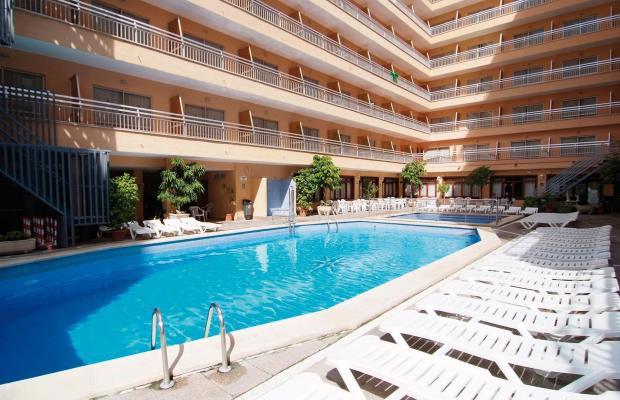 фото отеля Pinero Bahia de Palma (ex. Summallorca) изображение №1