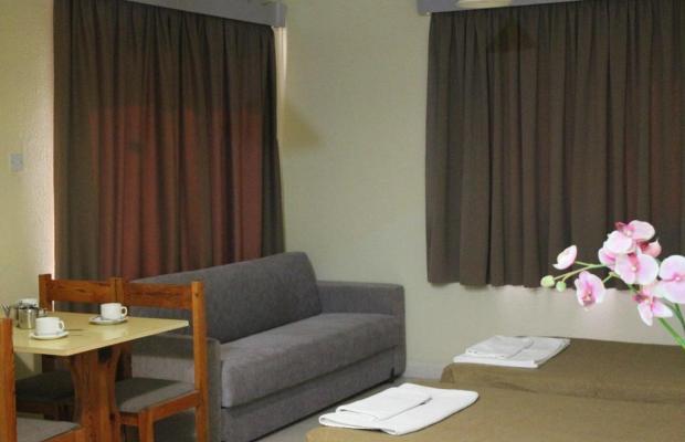 фото A. Maos Hotel Apartments изображение №18