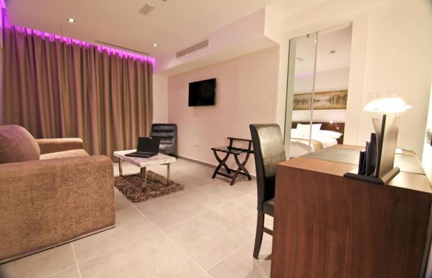 фотографии Achilleos City Hotel изображение №16