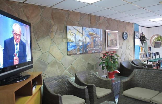 фото отеля San Remo Hotel изображение №9