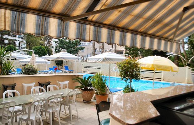 фотографии отеля San Remo Hotel изображение №3