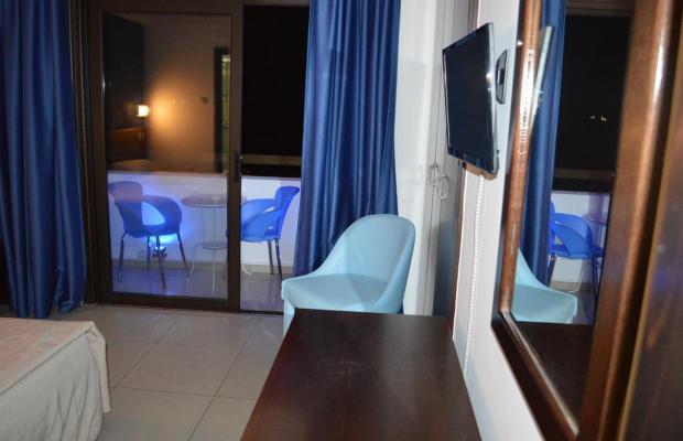фото отеля Les Palmiers Beach Hotel изображение №33