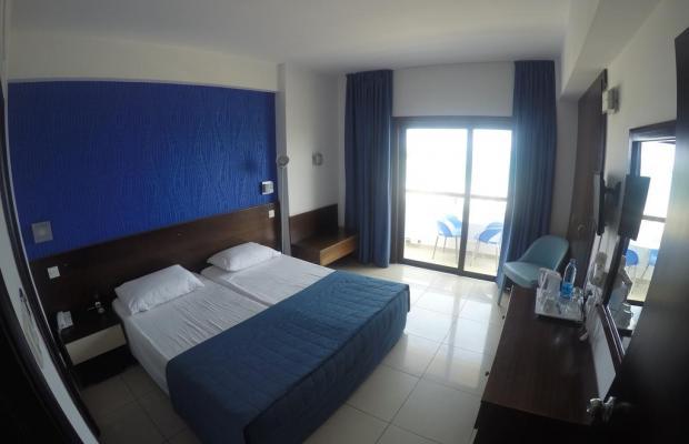 фото отеля Les Palmiers Beach Hotel изображение №13