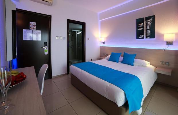 фото Les Palmiers Beach Hotel изображение №2