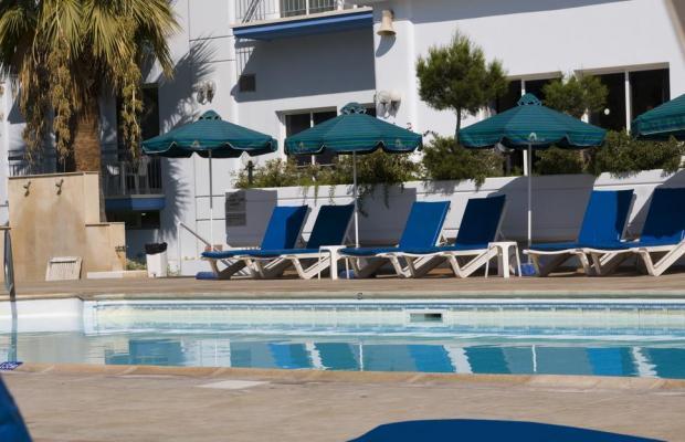 фото отеля Blue Crane Apts изображение №13