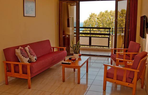 фотографии отеля Pigeon Beach изображение №19