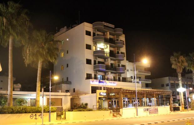 фотографии отеля Pigeon Beach изображение №7