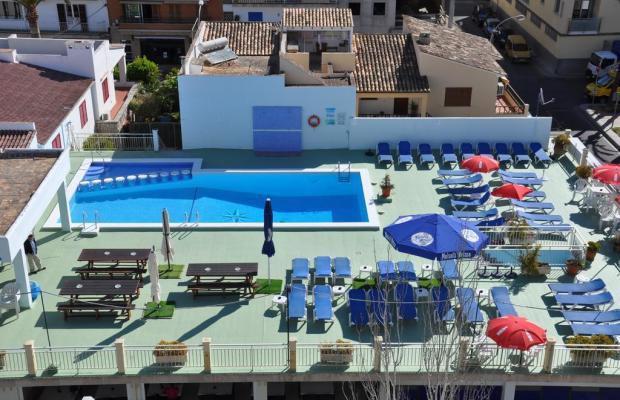 фото отеля Hostal Gami изображение №1