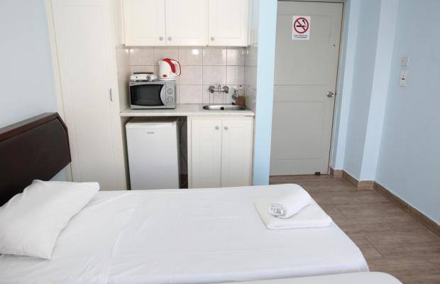 фотографии Antonis G Hotel изображение №32