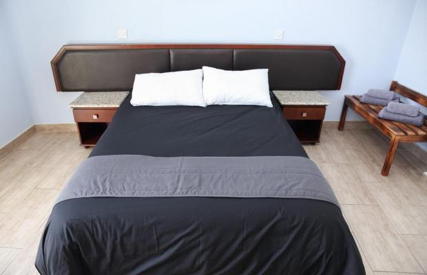 фото Antonis G Hotel изображение №14