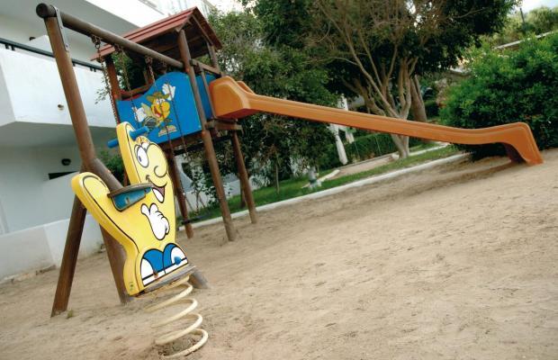 фото Barcelo Ponent Playa изображение №18