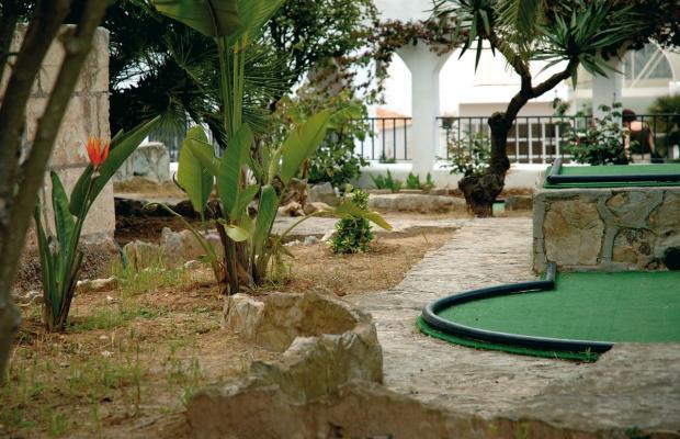 фотографии отеля Barcelo Ponent Playa изображение №15