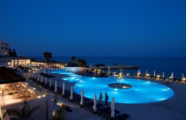 фотографии отеля The Royal Apollonia (ex. Louis Apollonia Beach) изображение №43