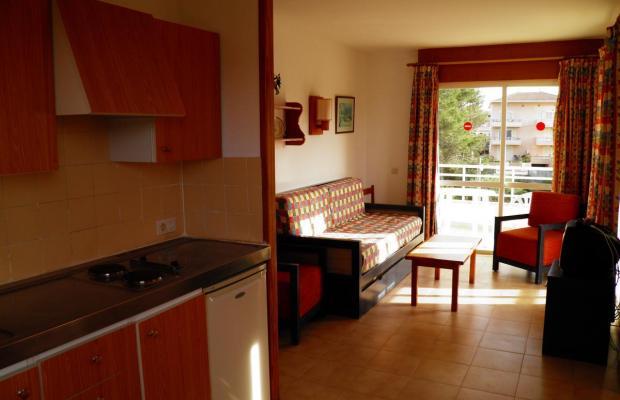 фотографии отеля Baulo Mar изображение №19